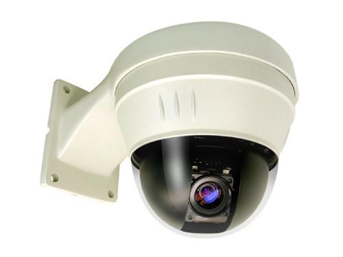 CCTV Mini Dome Camera