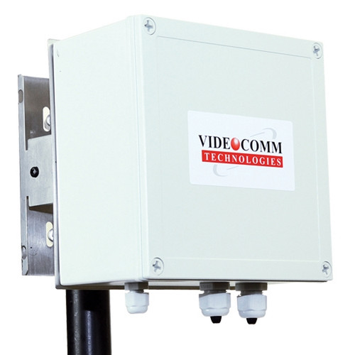 5.8GHz Digital Outdoor Wireless HD-TVI 1080p Video Receiver