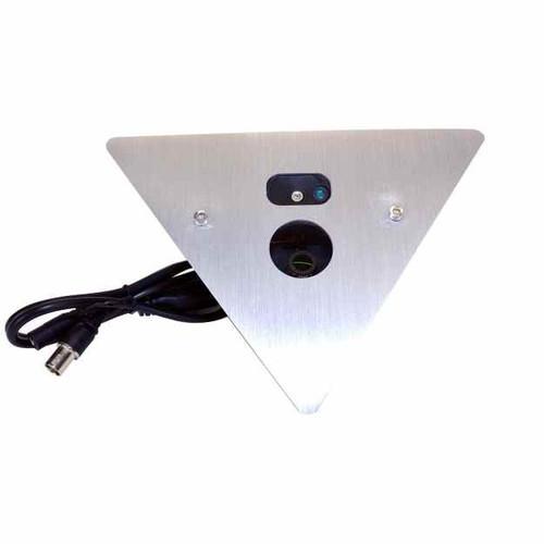 1.3MP Vandal Proof Corner Mount 2.8mm Network IP Camera
