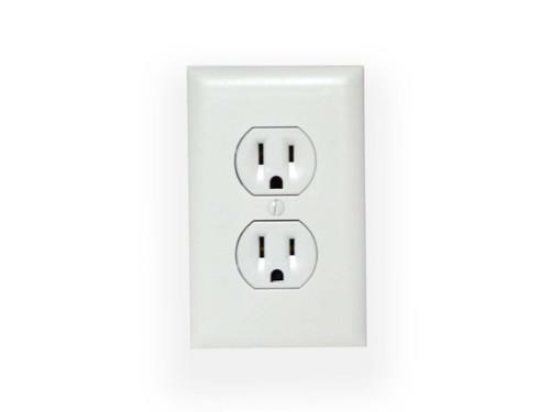 4k WiFi Electrical Outlet Hidden Camera