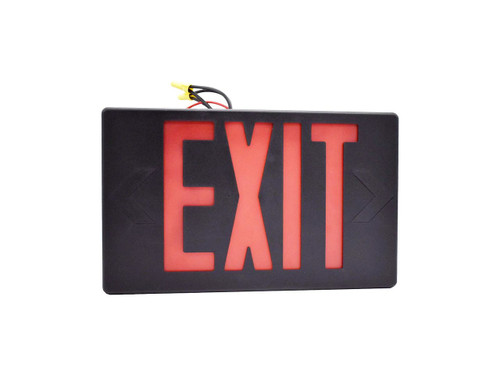 4K WiFi Exit Sign Hidden Camera