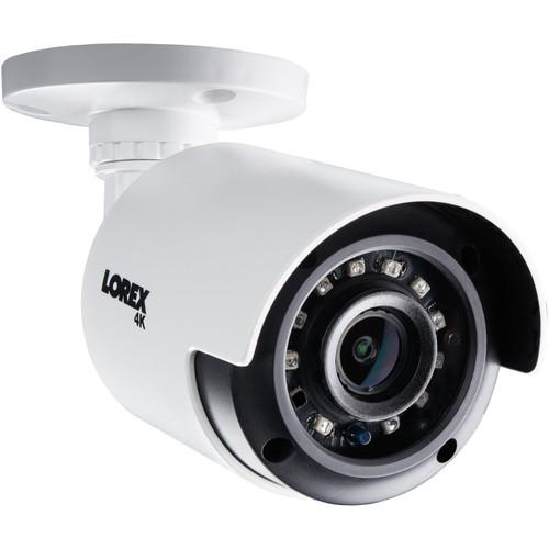 4K Ultra HD Bullet Camera for Lorex(R) LHV5000