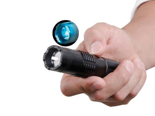 Electrolite Stun Gun with 140 Lumen Flashlight