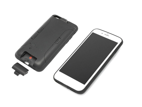 LawMate iPhone 6 and 7 Case WiFi Hidden Camera