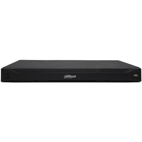 4 Channel Ultra HD Network Video Decoder
