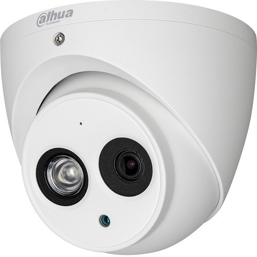 2MP IR 2.8 mm HDCVI Eyeball Camera
