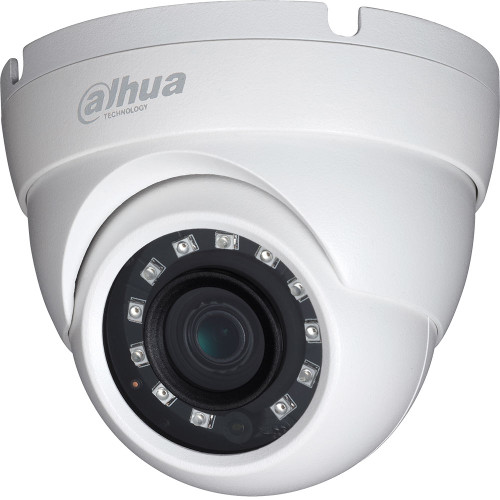 2MP IR 2.8mm HDCVI Mini Eyeball Camera