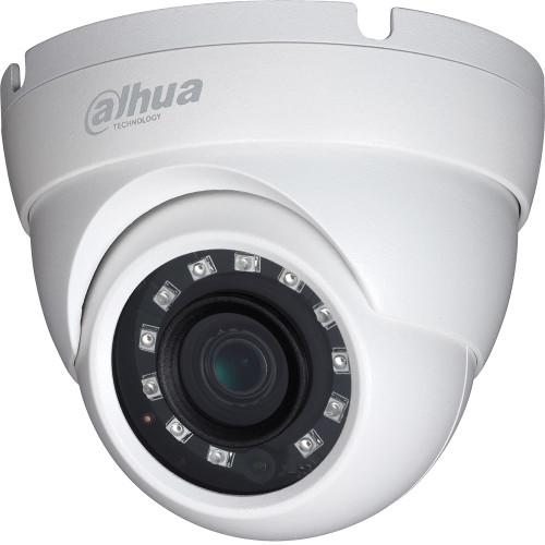5MP 2.8mm HDCVI Mini Eyeball Camera