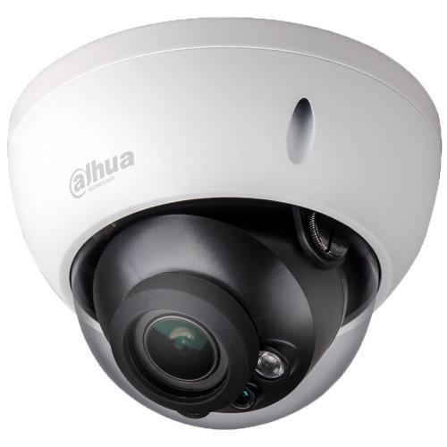 5MP HDCVI Varifocal Dome Camera