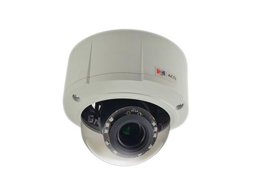 ACTi E816 10MP Outdoor IP Camera