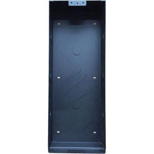 Flush Mounted Box for Door Stations
