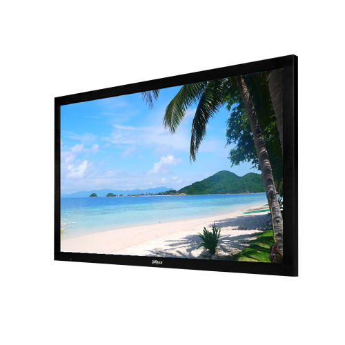49-in. 4K LCD Monitor
