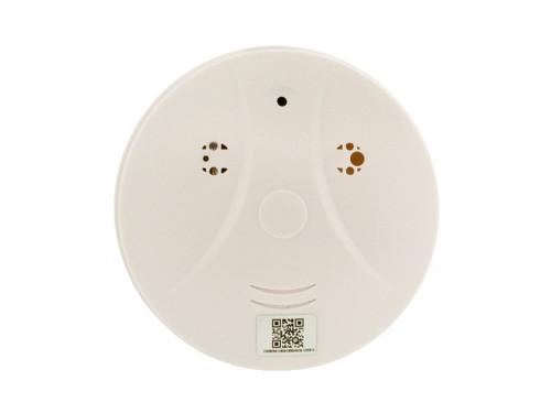 WiFi 1080p Smoke Detector Hidden Camera