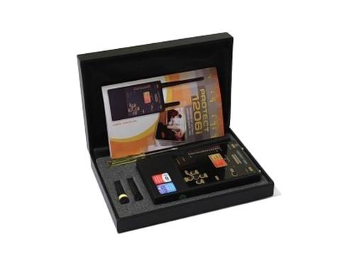 Professional Digital RF Detector