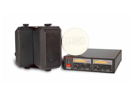 REI Dual Channel Acoustic Noise Generator