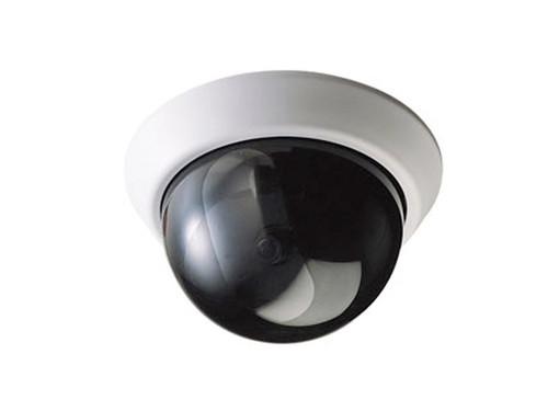 Hi-Res Color Dome Camera