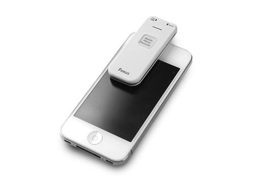 Smartphone Recorder