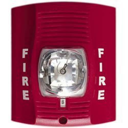 1080P WiFi Fire Alarm Strobe Hidden Camera