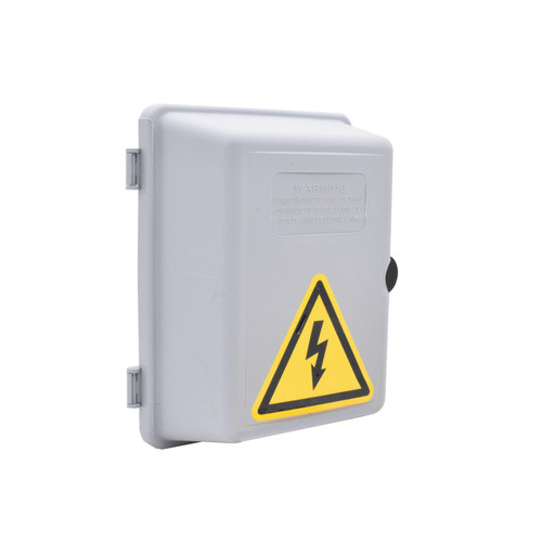WiFi Electrical Box with Night Vision Hidden Camera