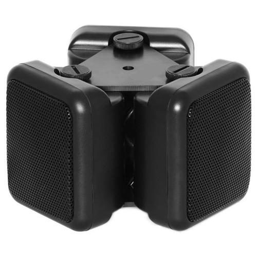 Omnidirectional Speaker for White Noise Generator