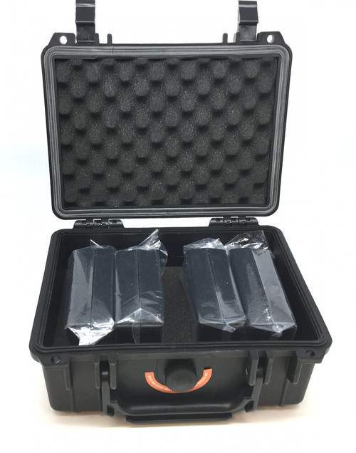 White Noise Generator Kit