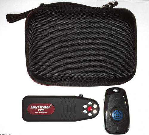 Road Warrior Detection Kit