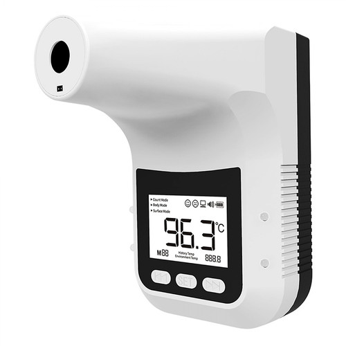 TMT Hands-Free Body Thermometer