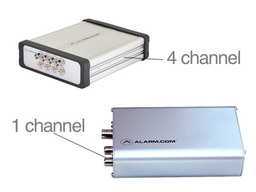 MORzA Video Server