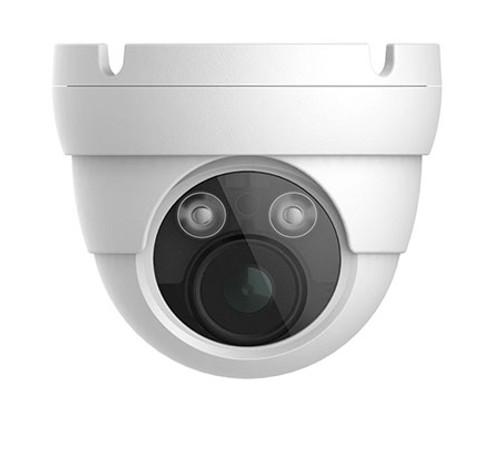 4MP Network IR Waterproof Camera