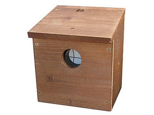 Birdhouse Unfinished Kit