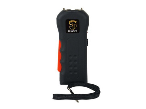 Rechargeable 18 Million Volt Trigger Stun Gun