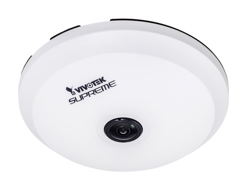 Vivotek FE8174 5MP Fisheye IP Dome Camera