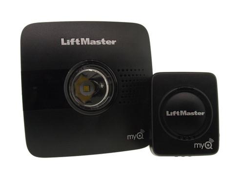MORzA LiftMaster Universal Garage Door Control & Kit