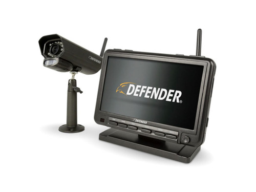 Defender PHOENIXM2 Digital Wireless System