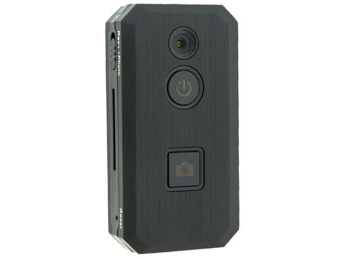 HD Micro Camera with DVR by LawMate