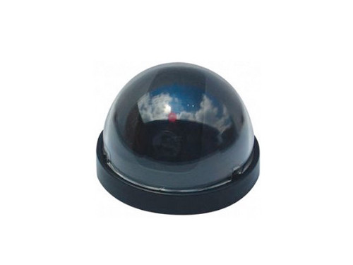 Dummy Dome Camera with LED