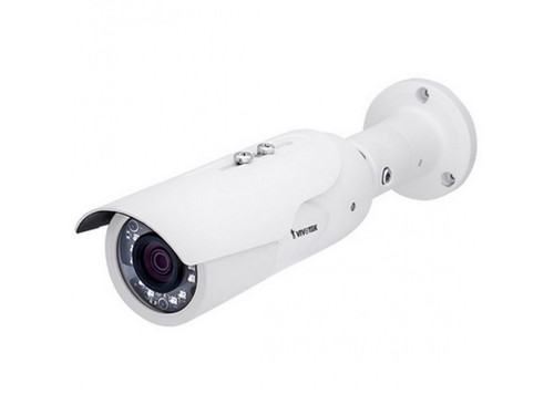 Vivotek 8CH 2TB NVR with 4 1080p Outdoor Bullet IP Cameras