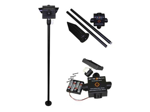 Eye Trax Remote 4-Way Motion Sensor