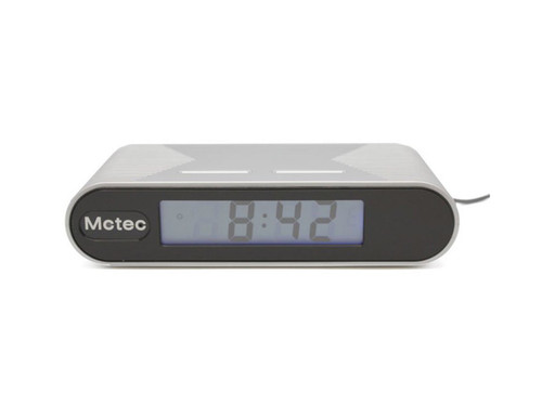 LawMate Digital Clock HD WiFi Hidden Camera