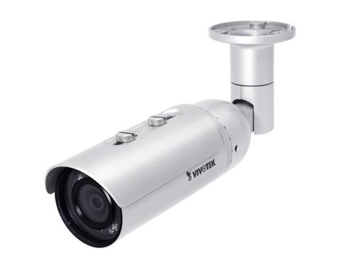 Vivotek IB8369A 2MP HD Bullet IP Camera