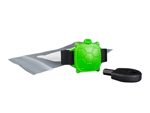 Additional Wristband for Safety Turtle Child's Pool Alarm