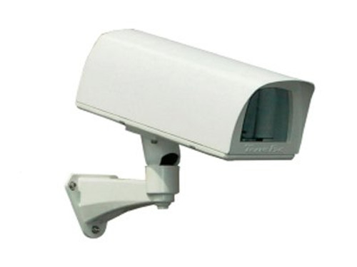 Outdoor Network Camera Enclosure with Mount