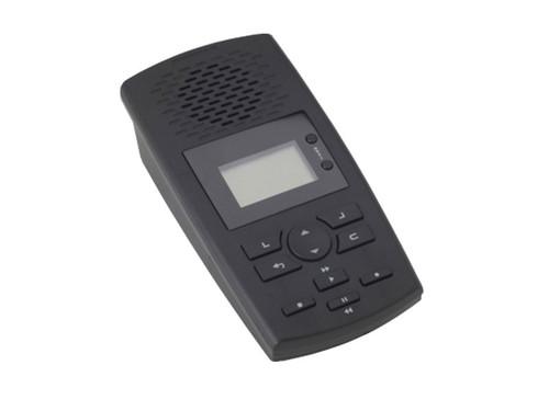 Secure Digital Call Recorder