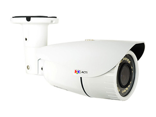 5MP IR Zoom Outdoor IP Bullet Camera