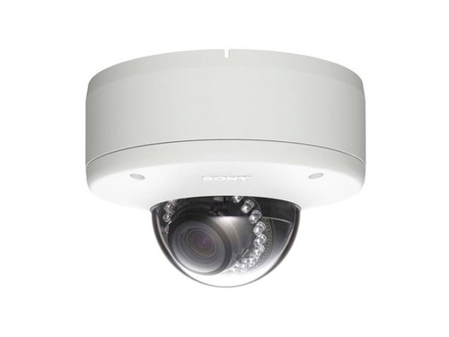 Sony SNC-DH280 Sony HD Mini-Dome Style NV IP Sec Camera