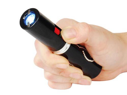 Stun Master 3 Million Volt Rechargeable Lipstick Stun Gun
