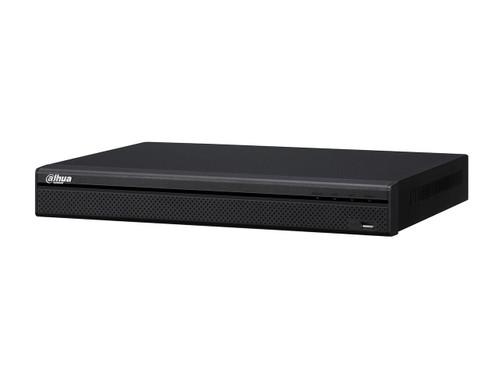 Dahua Lite Series 16CH 5MP NVR w/ Pre-Installed HDD