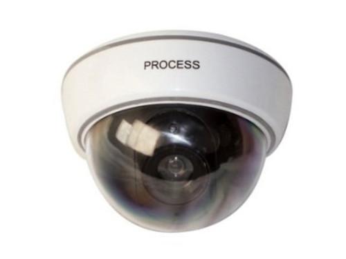 Dome Dummy Camera