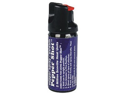 Pepper Spray  (2 oz. Stream)