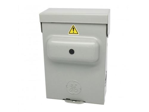 Xtreme Life 4K Electrical Box Hidden Cam w/Bonus Battery